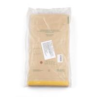 Крафт-пакеты бумажные самоклеющиеся для стерилизации 150мм х 280мм  СтериТ