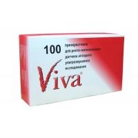 Презервативы для УЗИ Viva из латекса