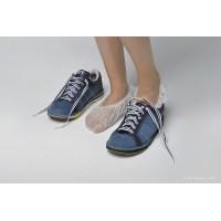 Бахилы-носки для боулинга спанбонд